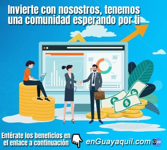 que negocio es rentable en Guayaquil